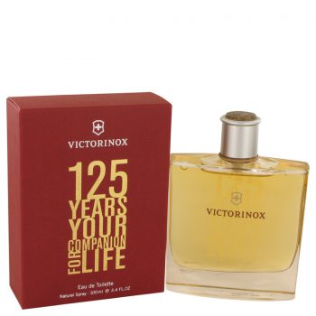 Nước hoa Victorinox 125 Years Eau De Toilette EDT Limited Edition 100ml nam