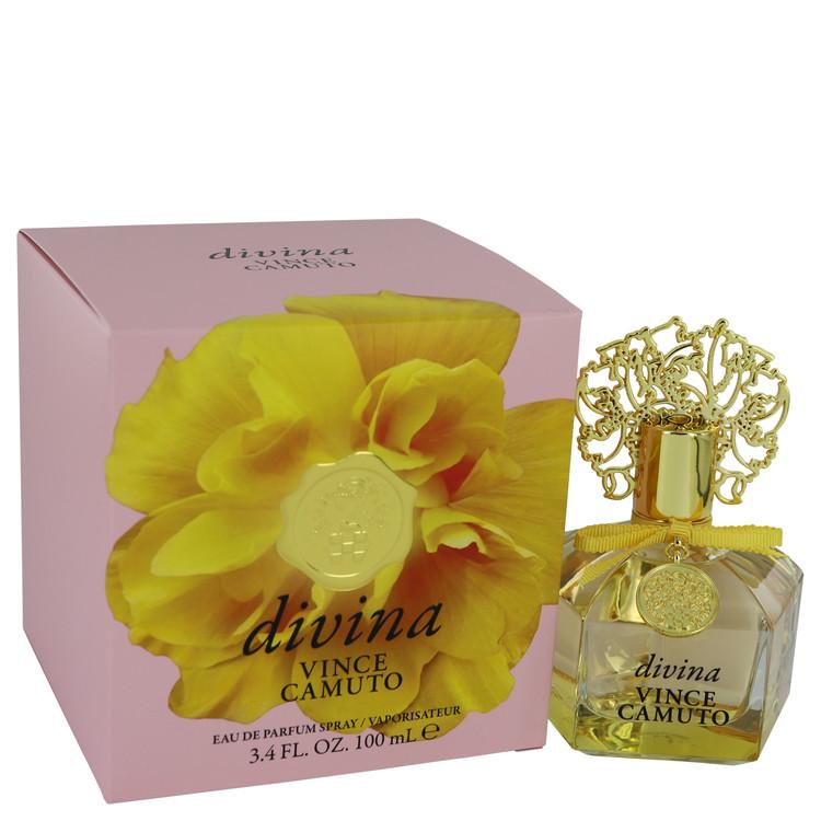 Nước hoa Vince Camuto Divina Eau De Parfum EDP 100ml Sale Từ Mỹ Pháp UK Giá sỉ rẻ nhất ở tại Hà nội & TPHCM
