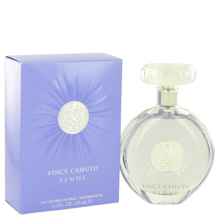 Nước hoa Vince Camuto Femme Eau De Parfum EDP 100ml Sale Từ Mỹ Pháp UK Giá sỉ rẻ nhất ở tại Hà nội & TPHCM