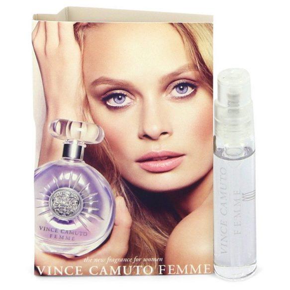Nước hoa Vince Camuto Femme Vial mẫu thử 0