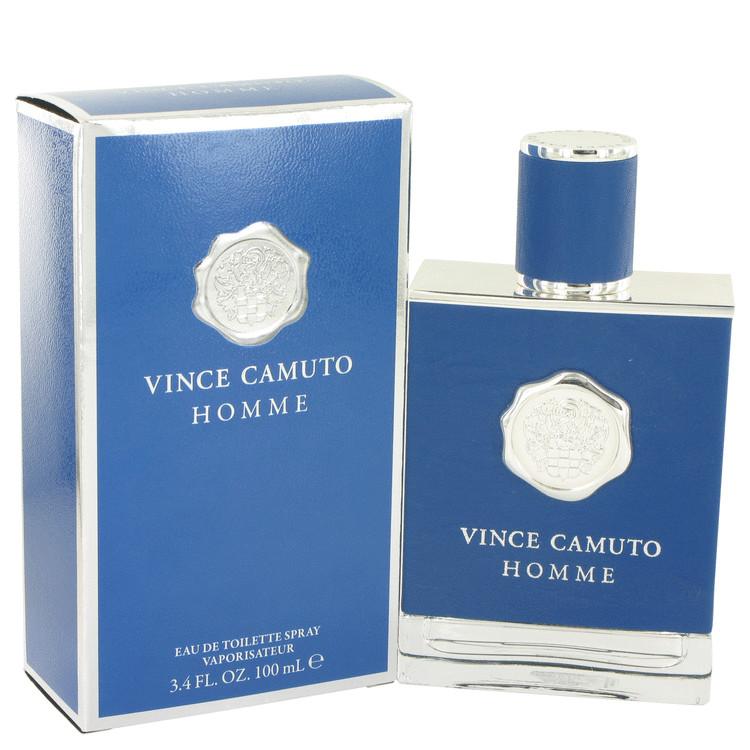 Nước hoa Vince Camuto Homme Eau De Toilette EDT 100ml Sale Từ Mỹ Pháp UK Giá sỉ rẻ nhất ở tại Hà nội & TPHCM
