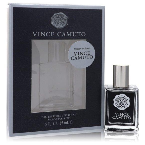 Nước hoa Vince Camuto Mini EDT 15ml nam