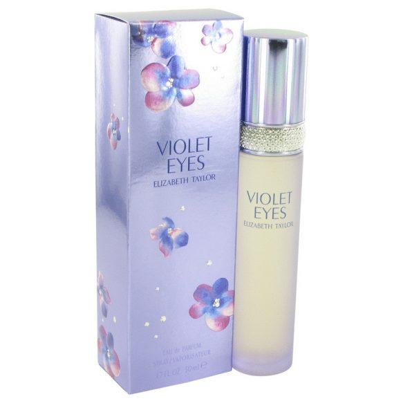 Nước hoa Violet Eyes Eau De Parfum EDP 50ml nữ
