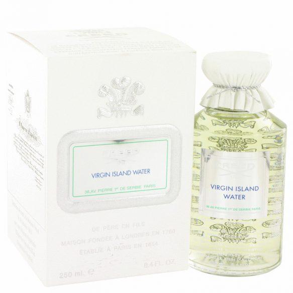 Nước hoa Virgin Island Water Eau De Parfum EDP Flacon Splash Unisex 8