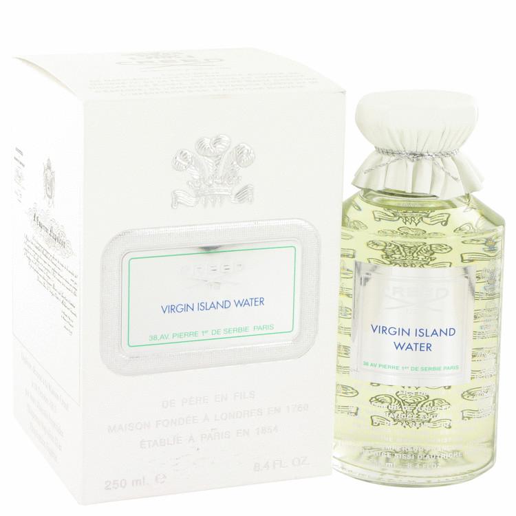 Nước hoa Virgin Island Water Eau De Parfum EDP Flacon Splash Unisex 8,4 oz Sale Từ Mỹ Pháp UK Giá sỉ rẻ nhất ở tại Hà nội & TPHCM