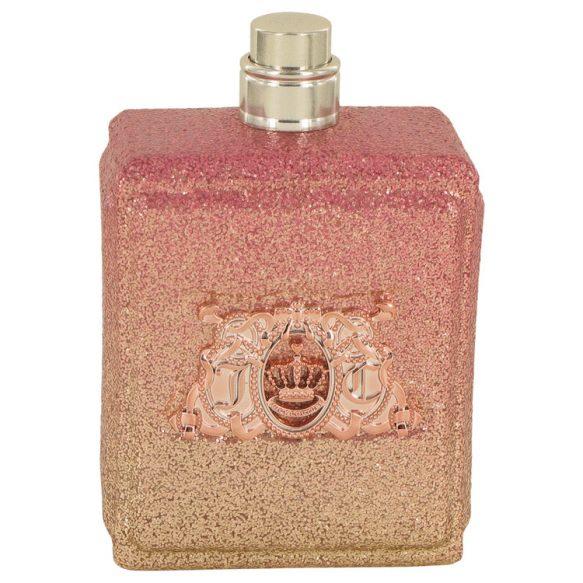 Nước hoa Viva La Juicy Rose Eau De Parfum EDP Tester Hàng mẫu 100ml nữ