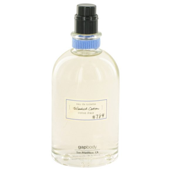Nước hoa Washed Cotton 784 Eau De Toilette EDT Tester Hàng mẫu 100ml nữ