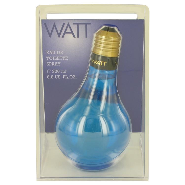 Nước hoa Nước hoa Watt Blue Nam chính hãng