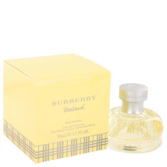 Nước hoa Weekend Eau De Parfum EDP 50ml nữ