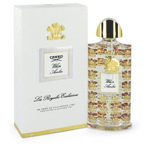 Nước hoa White Amber Eau De Parfum EDP 75ml nữ