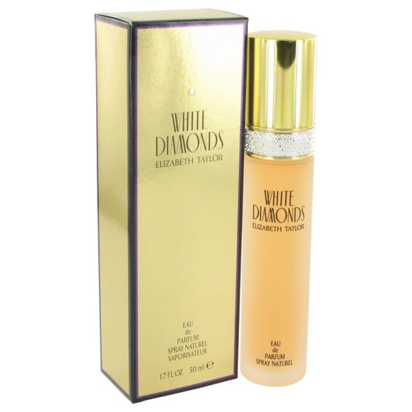 Nước hoa White Diamonds Eau De Parfum EDP 50ml nữ