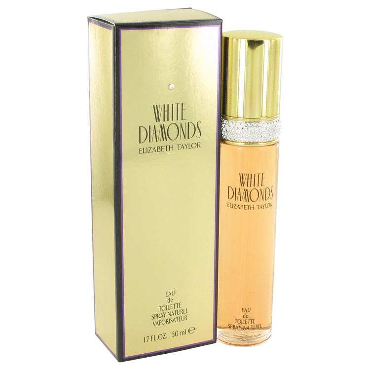 Nước hoa White Diamonds Eau De Toilette EDT 50ml Sale Từ Mỹ Pháp UK Giá sỉ rẻ nhất ở tại Hà nội & TPHCM