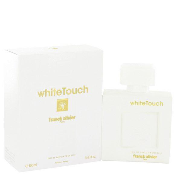 Nước hoa White Touch Eau De Parfum EDP 100ml nữ