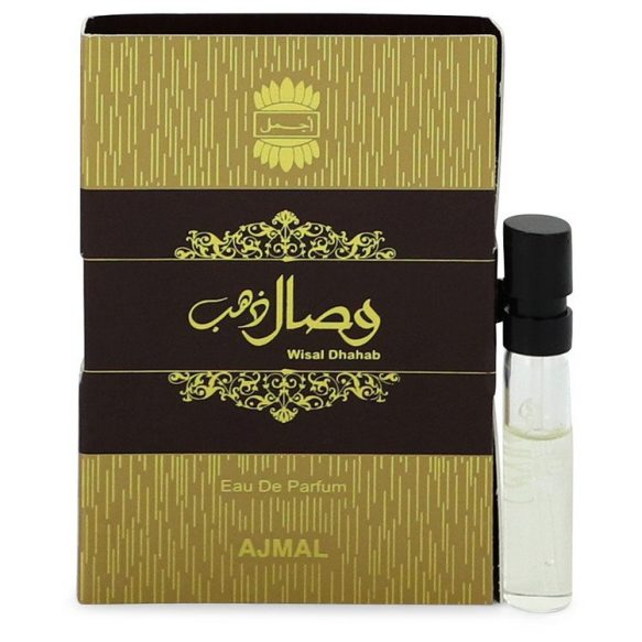 Nước hoa Wisal Dhahab Vial mẫu thử 1