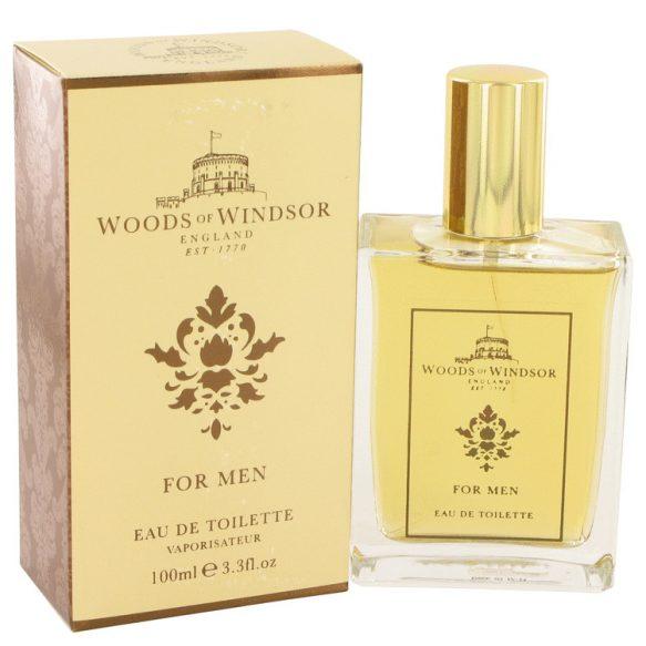 Nước hoa Woods Of Windsor Eau De Toilette EDT 100ml nam