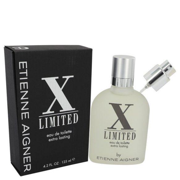 Nước hoa X Limited Eau De Toilette EDT 125ml nam