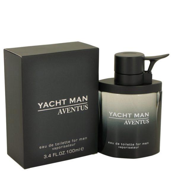 Nước hoa Yacht Man Aventus Eau De Toilette EDT 100ml nam