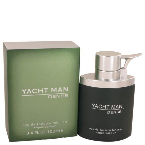 Nước hoa Yacht Man Dense Eau De Toilette EDT 100ml nam