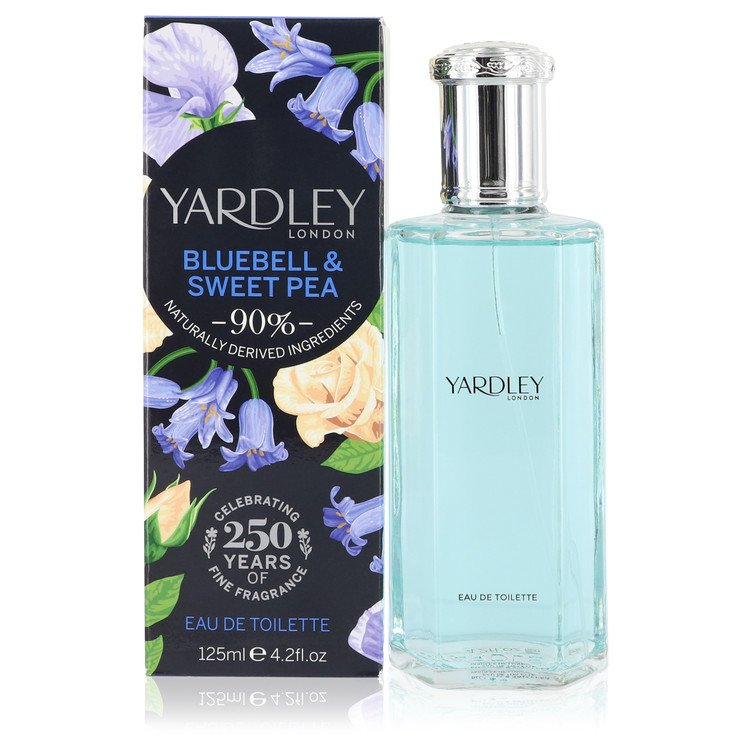 Nước hoa Nước hoa Yardley Blossom & Peach Nữ chính hãng