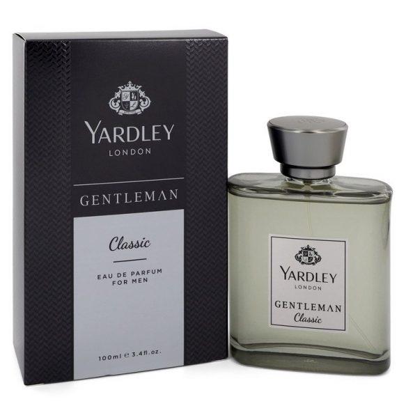 Nước hoa Yardley Gentleman Classic Eau De Parfum EDP 100ml nam