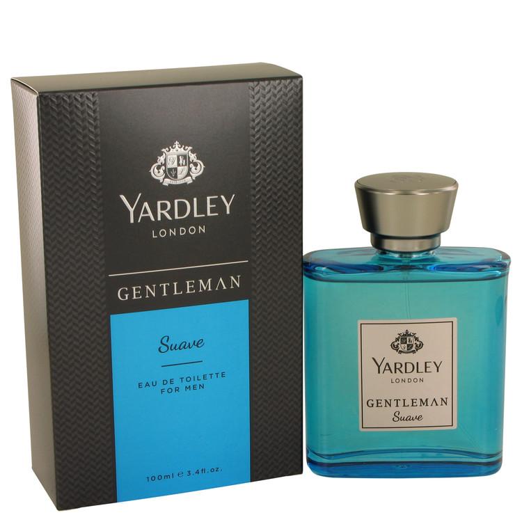 Nước hoa Nước hoa Yardley Gentleman Suave Nam chính hãng