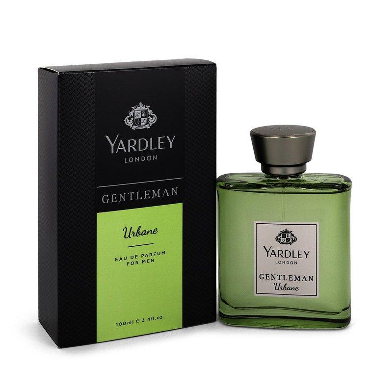 Nước hoa Nước hoa Yardley Gentleman Urbane Nam chính hãng