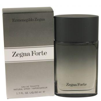 Nước hoa Zegna Forte Eau De Toilette EDT 50ml nam