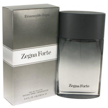 Nước hoa Zegna Forte Eau De Toilette EDT 100ml nam