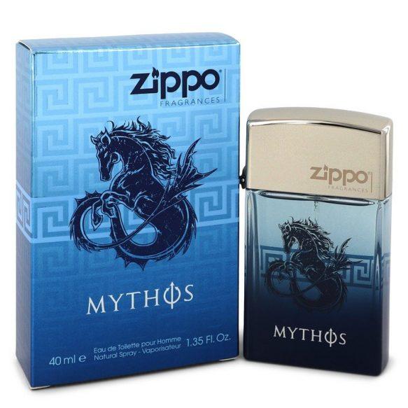Nước hoa Zippo Mythos Eau De Toilette EDT 1
