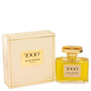 Nước hoa 1000 Eau De Parfum EDP Spray 75ml Chính Hãng