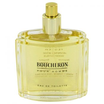 Nước hoa Boucheron Eau De Toilette EDT Spray Tester 100ml Chính Hãng