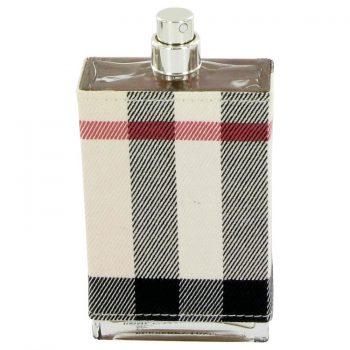 Nước hoa Burberry London (New) Eau De Parfum EDP Spray Tester 100ml Chính Hãng
