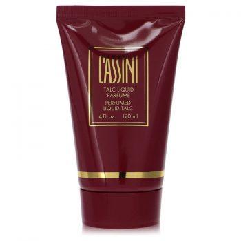 Nước hoa Cassini Perfumed Liquid Talc 120ml Chính Hãng