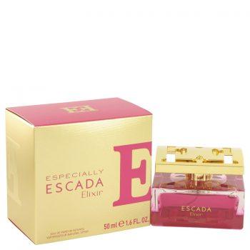 Nước hoa Especially Escada Elixir Eau De Parfum EDP Intense Spray 50ml Chính Hãng
