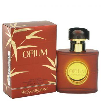 Nước hoa Opium Eau De Toilette EDT Spray Mẫu mới 30ml Chính Hãng